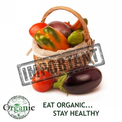 Eat-Organic-food-not non-organic food