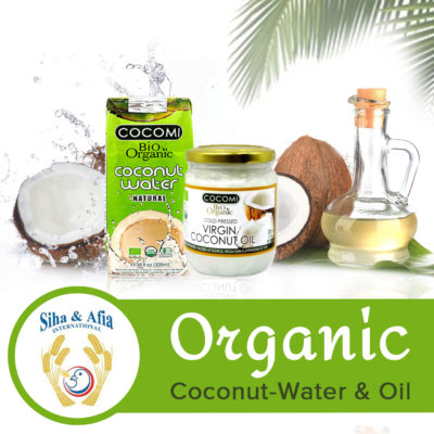 organic coconut water - Health Benefits of Coconut - Organic Coconut Oil