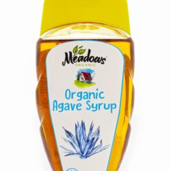 Meadows Agave Syrup 420g