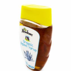 Meadows Agave Syrup 420g_Natural Sweetener